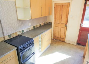 2 bed terraced house for sale in Vermont Villas, Vermont Street, Hull HU5