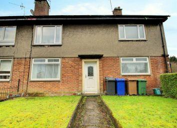 2 bed maisonette for sale in Craigielinn Avenue, Paisley, Renfrewshire PA2