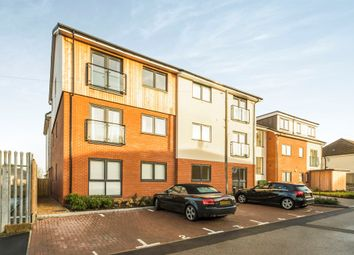 Thumbnail 1 bed flat for sale in The Foundry, Cooks Way, Hitchin