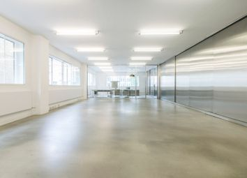 Office to let in Curtain Road, London EC2A