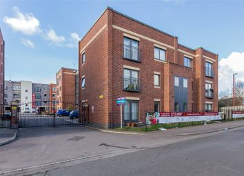 Thumbnail 2 bedroom flat for sale in Cuthbert Cooper Place, Darnall, Sheffield