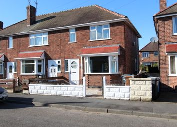 2 bed end terrace house for sale in Abbott Street, Long Eaton NG10