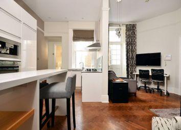 Thumbnail 2 bed flat to rent in Kensington High Street, Kensington