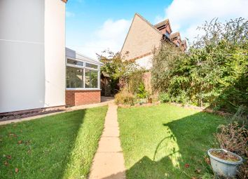 Thumbnail 3 bed property to rent in Halford Close, South Witham, Grantham