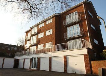 Thumbnail 1 bedroom flat to rent in Belgrave Manor, Woking