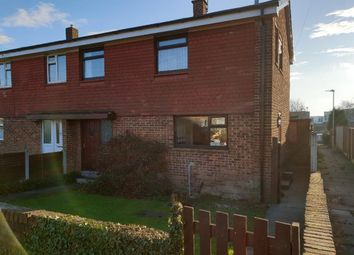 3 bed semi-detached house for sale in Arundel Walk, Birstall, Batley WF17