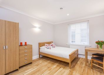 Thumbnail  Studio to rent in Craven Hill Gardens, Bayswater