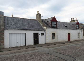 Thumbnail 2 bed detached house for sale in Victoria Street, Portknockie, Buckie