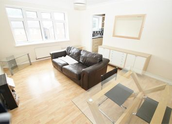 Thumbnail 2 bed maisonette to rent in Adbolton Lodge, Carlton, Nottingham