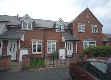 Thumbnail 2 bed terraced house to rent in St. Michaels Gate, Shrewsbury