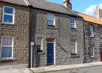 Thumbnail 2 bed terraced house for sale in High Greens, Berwick Upon Tweed, Northumberland