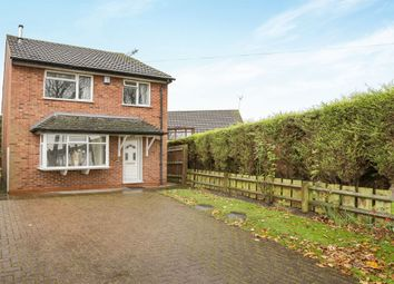 Thumbnail 3 bed detached house for sale in Merridale Gardens, Merridale, Wolverhampton
