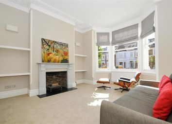 Thumbnail 2 bed flat for sale in Hillfield Road, London