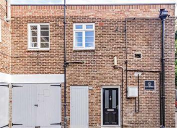 Thumbnail 2 bed flat to rent in Glenbuck Road, Surbiton