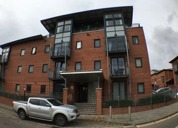 Thumbnail 3 bedroom flat for sale in Rickman Drive, Birmingham