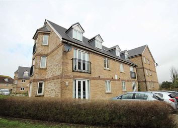 Thumbnail 2 bed flat for sale in Doulton Close, Weymouth, Dorset