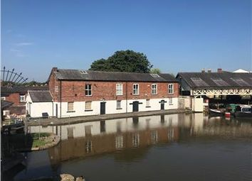 Thumbnail Office to let in The Canal Warehouse, Upper Cambrian View, Chester, Cheshire
