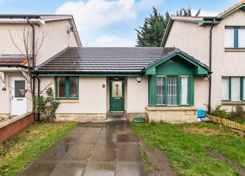 Thumbnail 2 bed bungalow for sale in Niddrie Marischal Street, Niddrie, Edinburgh