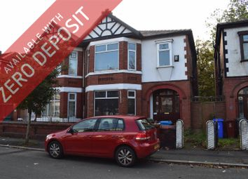 4 bed property to rent in Milverton Road, Victoria Park, Manchester M14