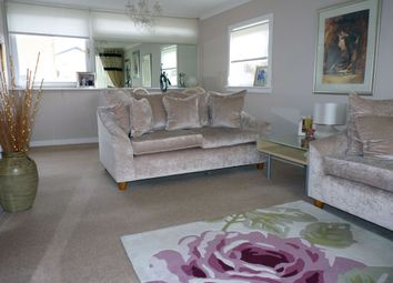 Thumbnail 2 bed flat for sale in Telford Road, Murray, East Kilbride