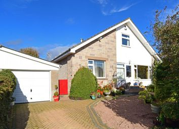 Thumbnail 3 bed detached house for sale in 6 Double Dykes, Brechin