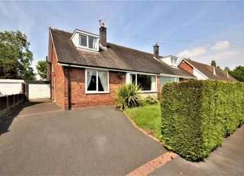 Thumbnail 3 bed semi-detached bungalow to rent in Hawthorn Crescent, Lea, Preston, Lancashire