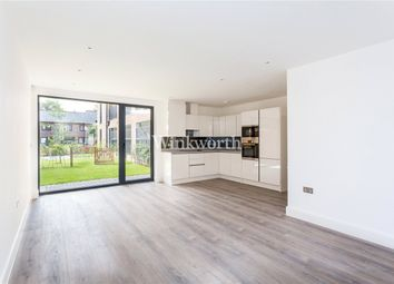 Thumbnail 3 bed flat for sale in Flat 7, Woodside Apartments, 2A Canning Crescent, London