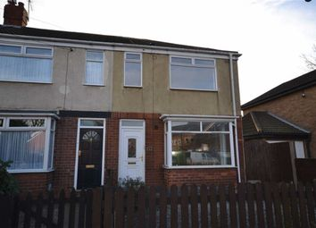 Thumbnail 3 bedroom property for sale in Glebe Road, Hull, 0DX, Hull