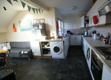 Thumbnail 8 bed semi-detached house to rent in Ebberston Terrace, Hyde Park, Leeds