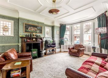 Thumbnail 5 bed semi-detached house for sale in The Mall, London