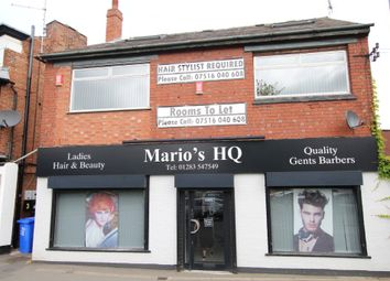 Thumbnail Room to rent in St Peters Street, Burton-On-Trent