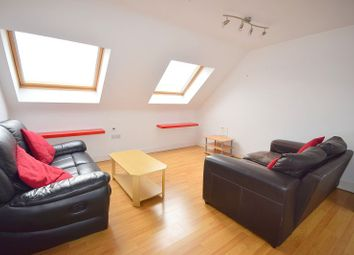 Thumbnail 1 bedroom flat for sale in Westpoint, Derby