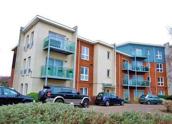 Thumbnail 1 bedroom flat for sale in Medhurst Drive, Downham, Bromley