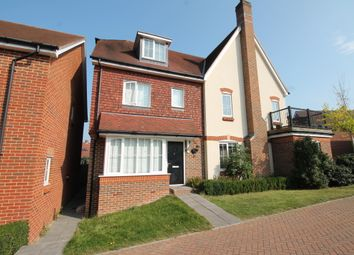 Old Common Way, Uckfield TN22. 4 bed town house for sale