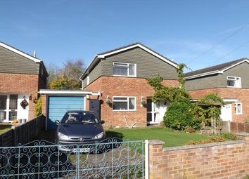 Thumbnail 3 bed detached house for sale in Bartley, Southampton, Hants
