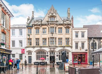 Thumbnail 2 bedroom flat for sale in High Street, Canterbury