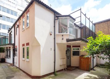 Thumbnail 2 bed property for sale in Romney Mews, London