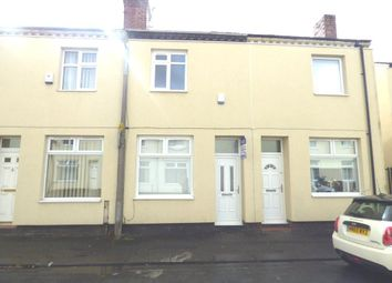 Thumbnail 2 bedroom terraced house to rent in Dixon Street, Irlam, Manchester