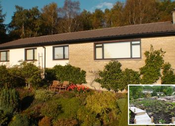 Thumbnail 3 bed detached bungalow for sale in Musdale Raod, Oban, Argyll