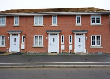 Thumbnail 3 bed terraced house to rent in Taurus Avenue, North Hykeham