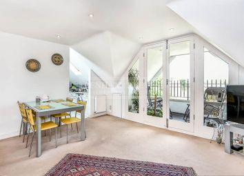 Thumbnail 2 bedroom flat to rent in Maresfield Gardens, Hampstead
