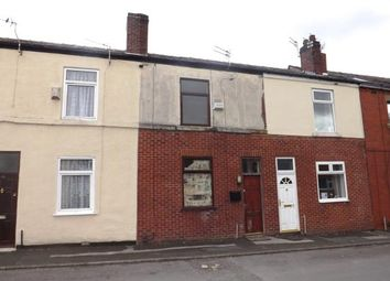 Thumbnail 2 bed terraced house for sale in Grosvenor Street, Pendlebury, Swinton, Manchester