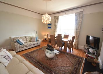 Thumbnail 3 bed flat to rent in Clare Terrace, Falmouth