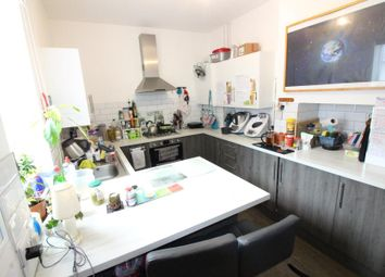 Thumbnail 3 bed flat to rent in Seabourne Road, Southbourne, Bournemouth