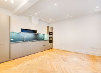 Thumbnail 1 bed flat to rent in Hunts Paper Factory, Atalanta Street, London