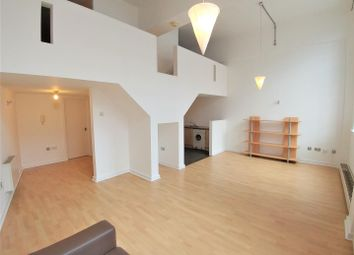 2 bed flat to rent in Hatton Garden, Liverpool L3