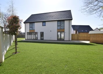 Thumbnail 4 bed detached house for sale in Sheep Field Gardens, Portishead, Bristol