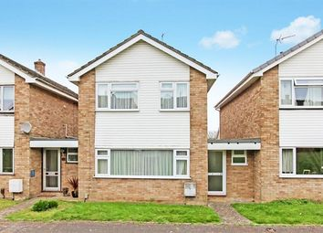 Thumbnail 3 bedroom link-detached house for sale in Farmers Close, Witney