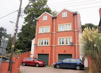 Thumbnail 4 bed semi-detached house to rent in Slad Road, Stroud