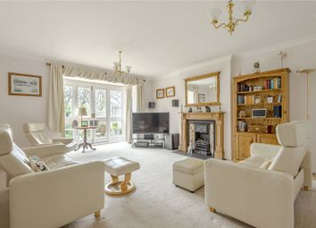 Thumbnail 4 bedroom detached house for sale in Oxhey Avenue, Watford
